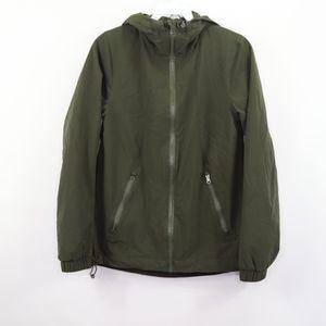 Lululemon Womens 2 Pack It Up Camo Jacket Green